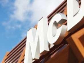 McDonald's coraz więcej dowozi