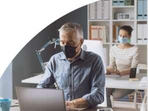 II fala pandemii oczami pracownika [BADANIE]