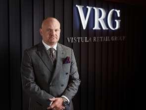 Vistula Retail Group komentuje spadek sprzedaży