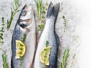 Ryby na święta to nie tylko karp