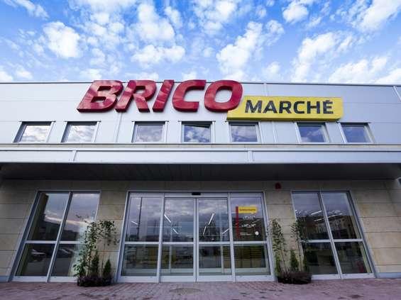 Bricomarché liczy już 171 sklepów