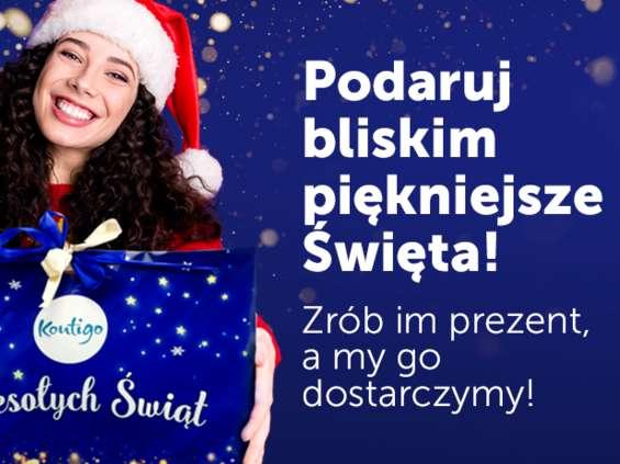 Kontigo uruchamia świąteczną pocztę kosmetyczną