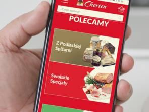 Ruszył sklep e-chorten.pl
