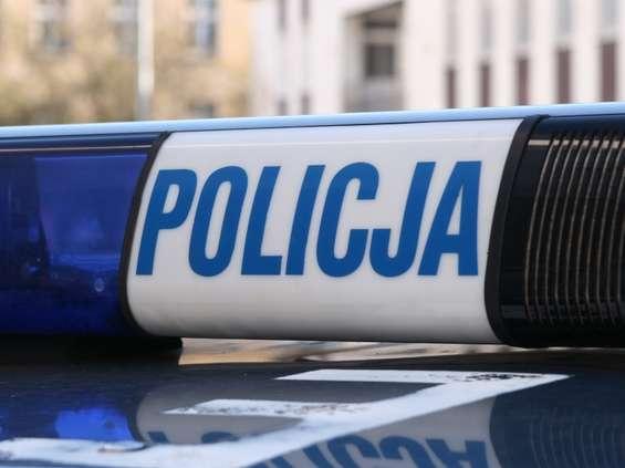 Areszt dla złodziei dezodorantów: użyli gazu
