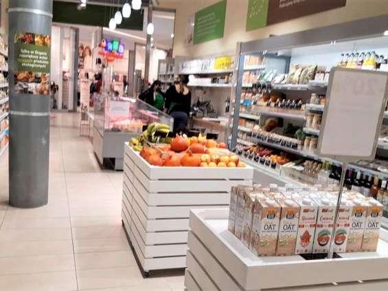 33 nowe sklepy w Galeriach Carrefour