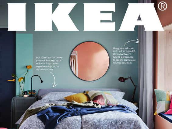 IKEA rezygnuje z wydawania katalogu