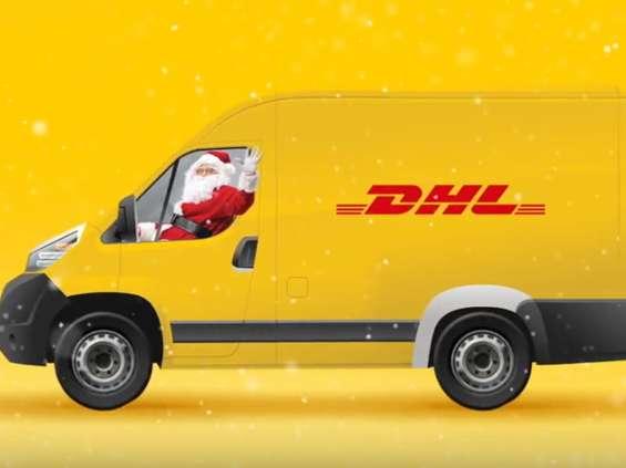 Stokrotka Express i DHL: startuje współpraca
