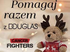 Douglas pomaga