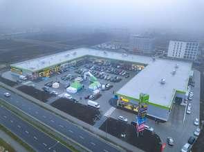 Trei otwiera kolejne dwa parki handlowe