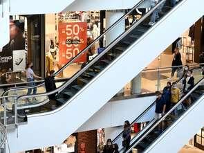 Centra handlowe zaskoczone, i pozbawione pomocy