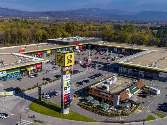 Immofinanz rozszerza portfel parków Stop Shop