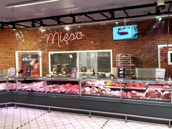 Transformacja żywieniowa w Carrefourze trwa