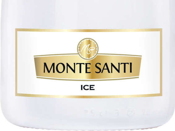 Monte Santi Ice