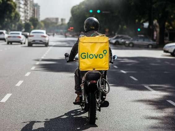 Glovo: zmiany w usłudze delivery są rewolucyjne