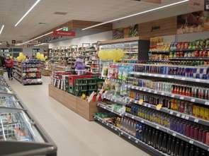 Lewiatan w tym roku większy o 150 nowych sklepów
