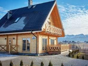 Eko dom od Almette ma już właściciela