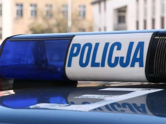Śląskie: brutalny napad na sklep w Psarach