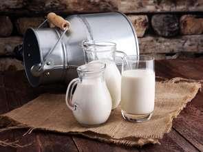 Analitycy: rynek mleka odporny na drugą falę pandemii