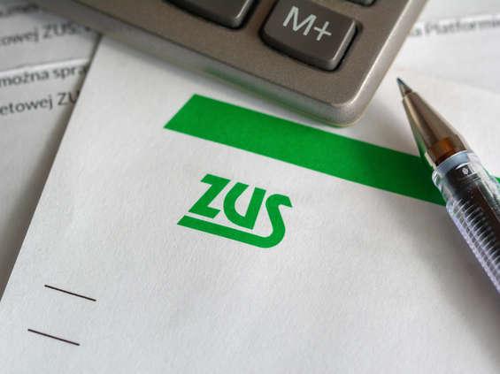ZUS: od stycznia rejestracja umów o dzieło