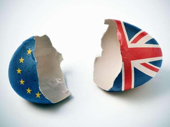 Ambasadorowie państw UE zatwierdzili umowę o handlu między Unią a W. Brytanią