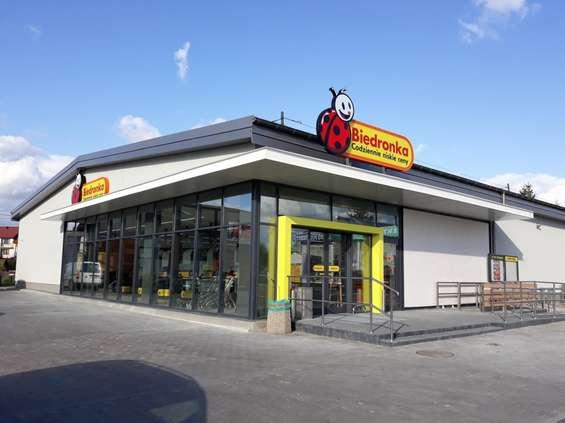 Biedronka zamyka rok otwarciem 22 nowych sklepów