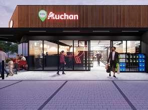 Ruszył trzeci sklep Easy Auchan