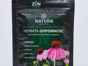 Natura Organica. Herbatka Zen Premium Tea