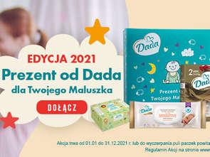 Biedronka znowu rozdaje produkty marki Dada