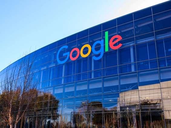 Pracownicy Google'a powołali pierwszy związek zawodowy