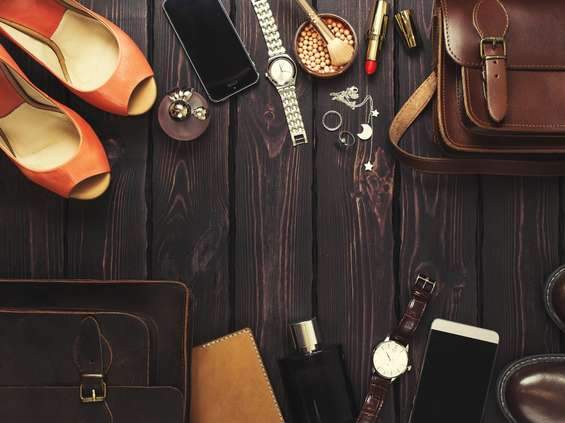 Amerykanie kupują dobra luksusowe ... w second handach