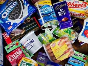 Mondelēz kupuje producenta zdrowych przekąsek