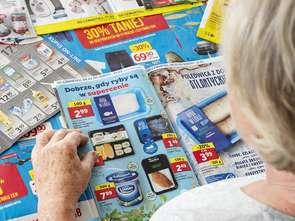 Jakość gazetki wpływa na podejmowanie decyzji zakupowych