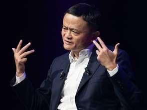 Alibaba na cenzurowanym