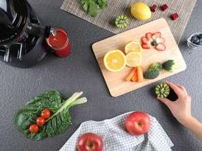 Postanowienia noworoczne: zacznij jeść zdrowo