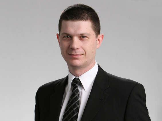 Marcin Kuśmierz nowym szefem Shopera