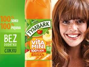 Grupa Maspex. 100% Vitamini od Tymbarku