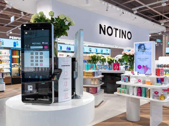 Notino otworzyło swój największy sklep stacjonarny