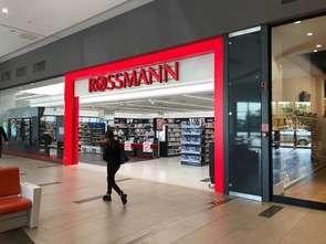 Rossmann wyda na inwestycje 200 mln euro