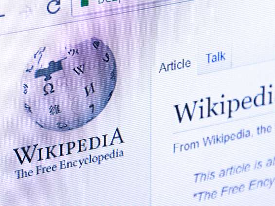 20 lat Wikipedii - encyklopedii internetowej tworzonej w 316 językach