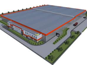Firma Zbyszko ruszyła z produkcją w nowym zakładzie