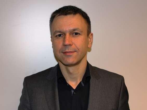 Nowy prezes Nestlé Polska. Jest nim Artur Jankowski