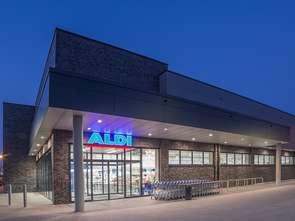 Dwa nowe sklepy sieci Aldi w stolicy
