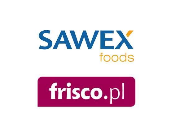 Sawex Foods wkracza na Frisco.pl