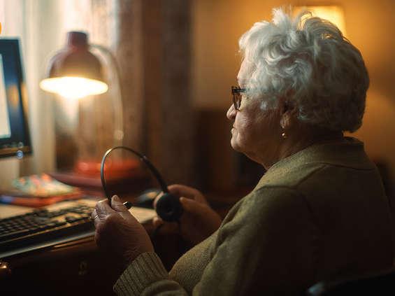 """Mastercard i niezwykła akcja """"Bezcenne Babcie"""""""