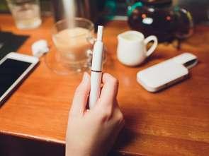 Podgrzewacze tytoniu urzywilejowane stawką akcyzy. Jak długo?