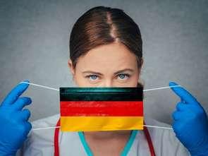Niemcy przedłużają lockdown do walentynek