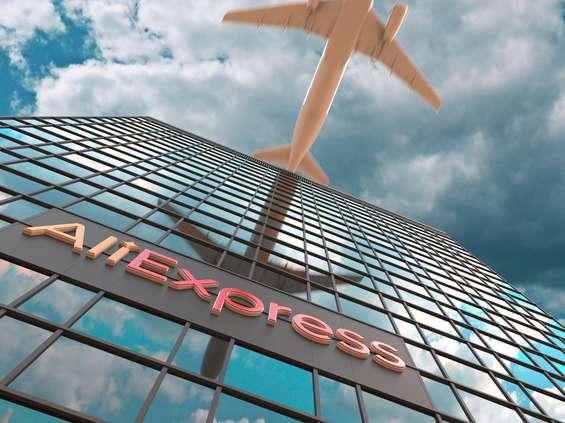AliExpress inwestuje w automaty do przesyłek