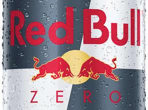 Red Bull. Red Bull Zero