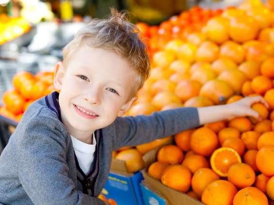 Niemcom zabraknie pomarańczy?
