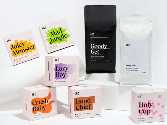 Coffeedesk uruchamia kawową subskrypcję